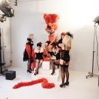Burlesque#13 Foto © Hans Keller