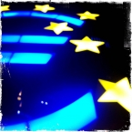 20130818_Stars ... (18.08.2013, Europäische Zentralbank) Foto © Hans Keller