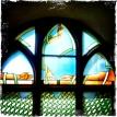 Windows... (13.05.2014, Frankfurter Schule) Foto © Hans Keller