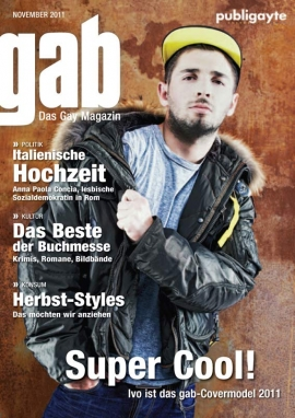 gab-2011-11-Titel © Hans Keller