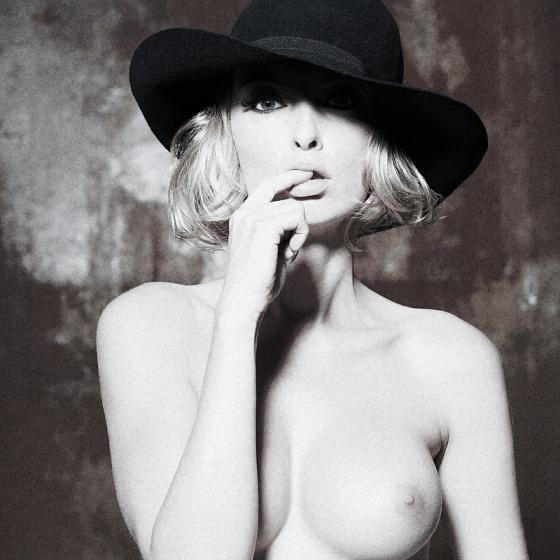 Olivia © Hans Keller