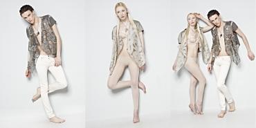 Fashion-Shooting © Hans Keller
