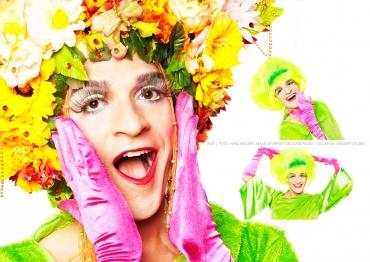 Vanessa P. 2009 © hanskeller.com