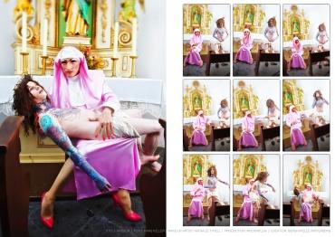 Vanessa P. 2012 © hanskeller.com
