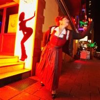 crazy world goes Heidi • © hanskeller.com