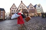 Heidi zurück in Frankfurt #5 © Hans Keller