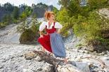 Heidi zurück in Frankfurt #1 © Hans Keller