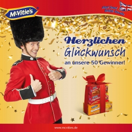 McVitie´s | Scots Guards Shooting | © Hans Keller