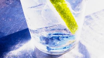Cantina № 34 | Gin tonic © Hans Keller
