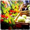 Fruitiness... (30.04.2014, Leipziger Straße) Foto © Hans Keller