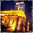 Oper & Turm (17.05.2014, Alte Oper) Foto © Hans Keller