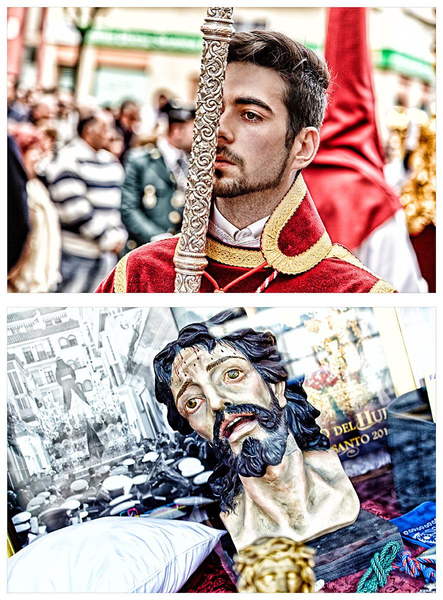 Semana Santa 2016, San Fernando, Spain ©Hans Keller